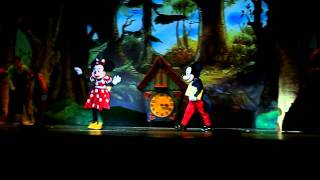 Disney Live! Winnie the Pooh's Birthday Party With Mickey Mouse & Minnie Mouse - Korea Version (1/2)