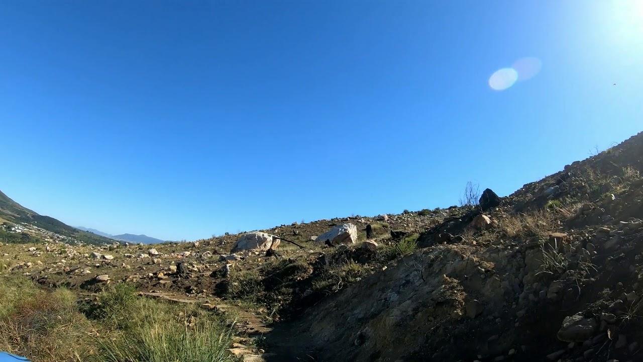 Banhoek Valley of Daftness   #MTB #MTBLife - YouTube