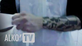 Teledysk: Ten Typ Mes i Lepsze Żbiki - Tam mnie nie znajdą + LJ Karwel