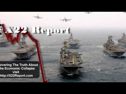 World Focused On Russia While US & NATO Buildup Military Assets Near Russia    Episode 322