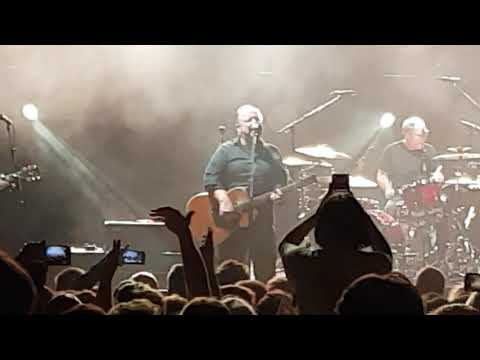 Pixies - Where Is My Mind - Manchester Apollo - Wednesday 18th September 2019