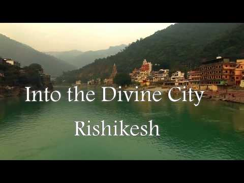Enlighten Man Festival January 2018 Rishikesh, India