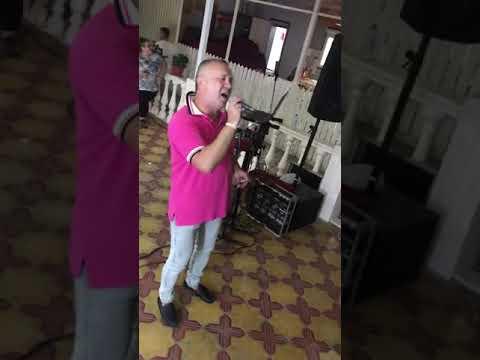 Андрей Никушин первый и единственный голос группы Рождество