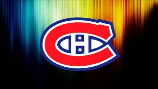 Montreal Canadiens Goal Horn 2013-2014 (UPDATED)