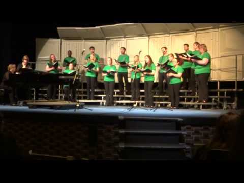 North Hennepin Community College Chamber Singers: Seal Lullaby