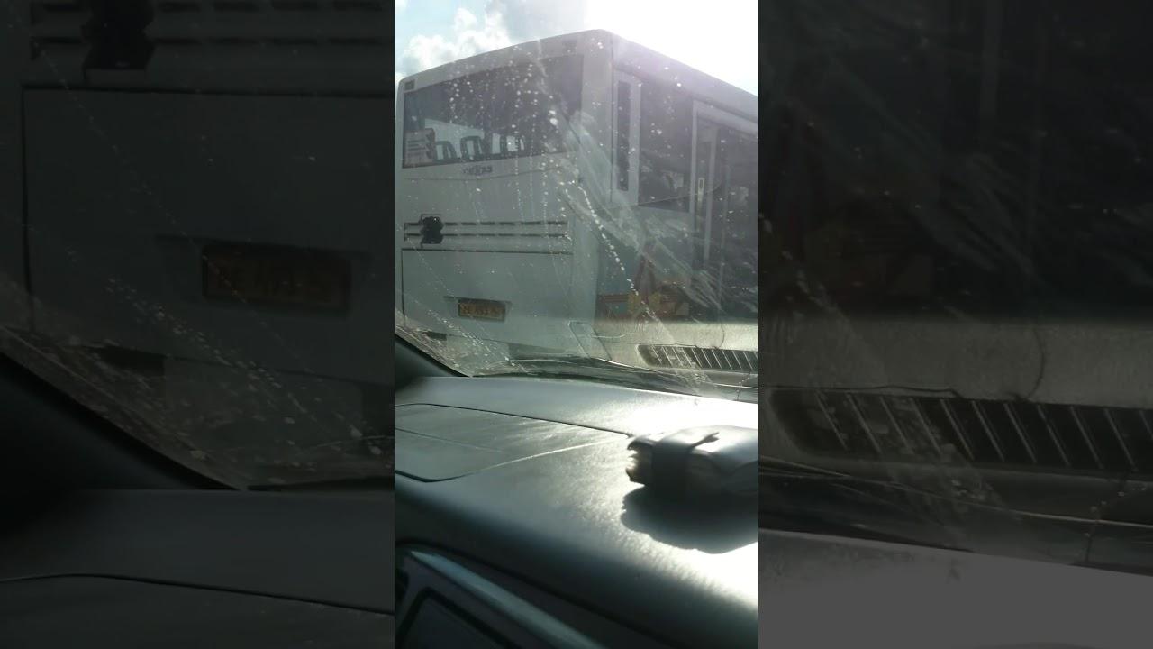 Новокузнецк | Гиперавто | Транспортная, 89в - YouTube