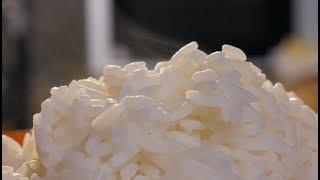 Правда ли рис нельзя разогревать?