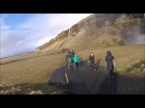 Iceland April 2017