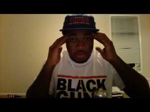Why #Blackgunmatter
