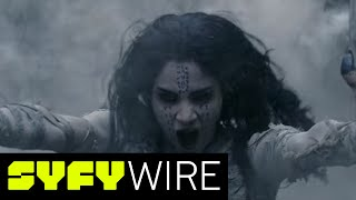 Exclusive: The Mummy Sneak Peek | Syfy Wire