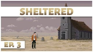 Sheltered - Ep. 3 - Death! - Let