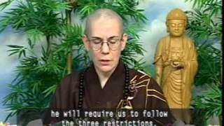 Buddhism : The Wisdom of Compassion and Awakening vol.4