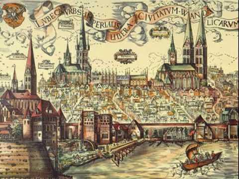 Dietrich Buxtehude - Nun Bitten Wir Den Heiligen Geist, BuXW 209 (Ernst-Erich Stender)