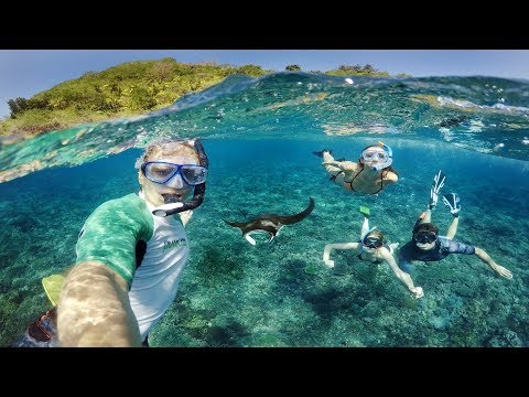 Travelling To Bali - Surfing, Diving, Chilling