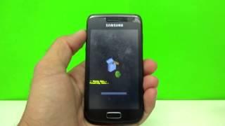 Como Formatar Samsung Galaxy W GT-I8150 e Outros || Hard Reset, Desbloquear. G-Tech