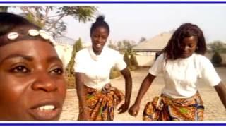 Nigerian Hausa gospel music.. Rawan Kauna-By Mary Yila