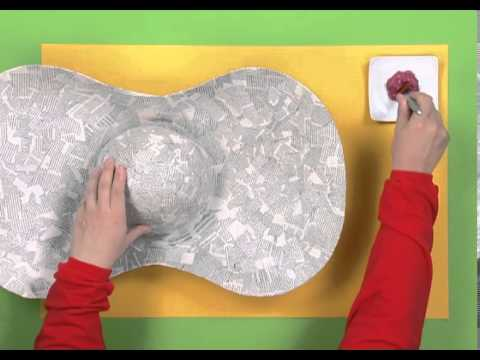 Art Attack Special - Disney Channel Asia