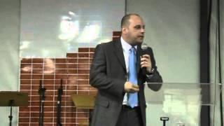 IV Seminário de Libertação e Batalha Espiritual - 2012