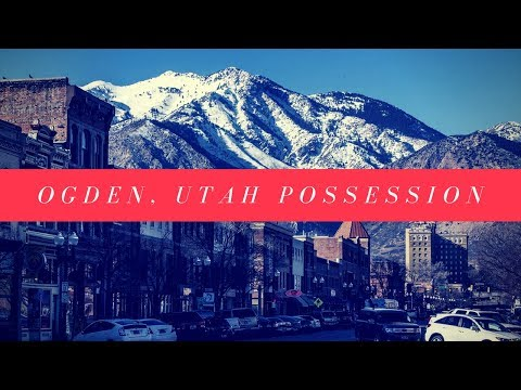 Review: Ghost Adventures Ogden Utah Possession