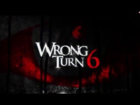 Wrong Turn 6 : Last Resort Review