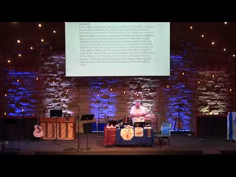 """""""Jesus Christ: Our Passover Lamb"""" With Pastor Bob Wagner"""