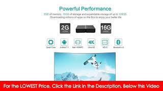 Android tv box 7.1 audio | MVR9 Smart TV Box mit RK3328 Quad-C…