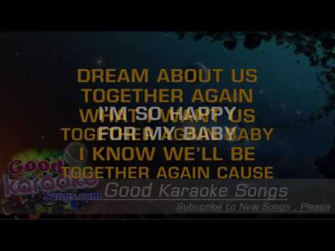 Together Again - Janet Jackson ( Karaoke Lyrics )