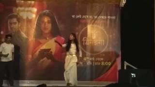 ek do teen new song//superhit dance/zee bangla sponsor