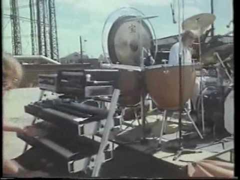 Cybotron - Colossus (1977)
