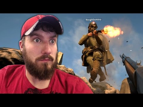 FORTRESS DEFENSE  - Battlefield 1