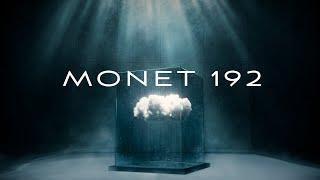 Monet192 - Wolken (prod. Maxe & Bass Charity) [Official Lyric Video]