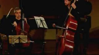 "Schubert Quintet ""Trout"" D 667 - III. Scherzo. Presto"