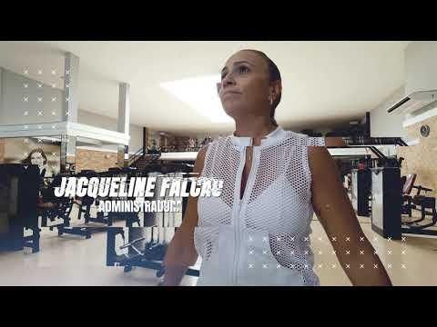 Depoimento de Jacqueline Falcão