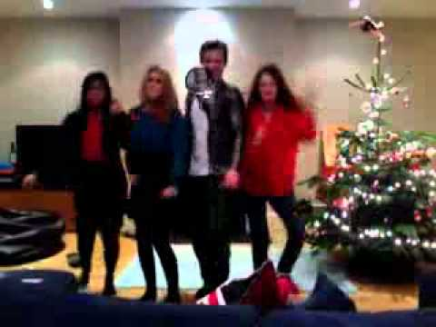 Download Merry Christmas ~ Bonnie Wright & Freddie Stroma ♥