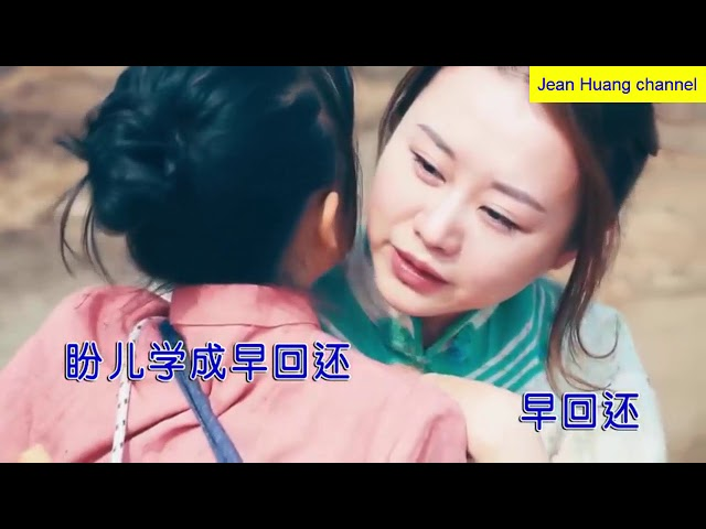 Zhao Zhen mot bai hat da lam toi bat khoc nhieu lan khi nghe ??????????MV