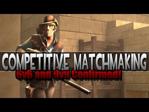 TF2: El Matchmaking está al caer! from YouTube · Duration:  2 minutes 6 seconds