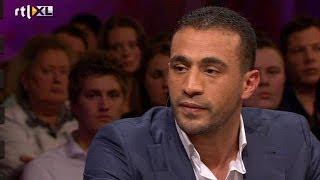 Badr Hari legt uit hoe het zo ver heeft kunnen komen - RTL LATE NIGHT