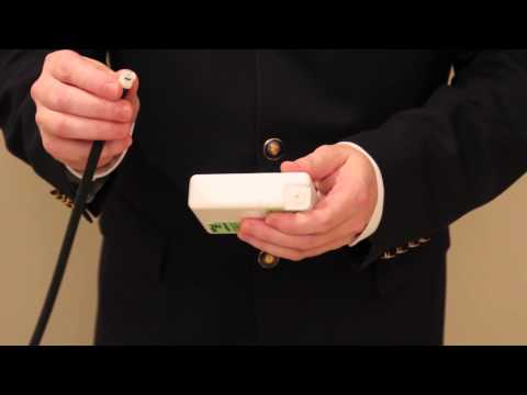 How to use Meditech ABPM-05 Holter blood pressure monitor