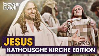 Jesus – Katholische Kirche Edition