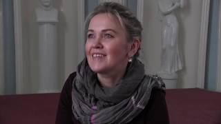 Документальный фильм о жизни и творчестве народной артистки Марий Эл Светланы Строгановой