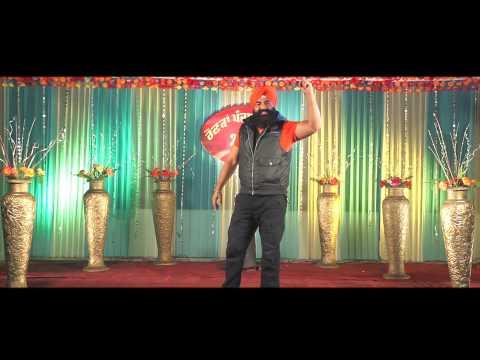 Rakh Haunsla Full HD   Singer K S Makhan   Lyrics Preet Ladhar   Raunkan Punjab Diyan 2014