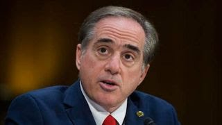 Shulkin: Trump is excited to sign VA accountability bill thumbnail
