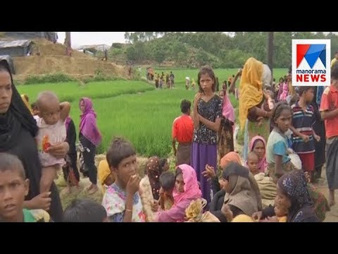 Aid agencies must step up 'massively' to help Rohingya Muslims - UN | Manorama News