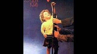 Zeca Afonso - cantar alentejano
