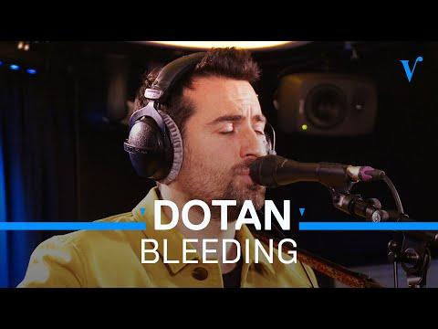 Dotan – 'Bleeding' (live) | De Veronica Ochtendshow met Giel