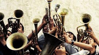 Fanfare Ciocarlia - Moliendo Cafe