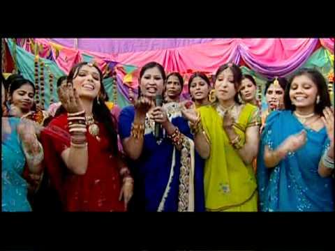 Samdhi Dheere Se Aayi [Full Song] Samdhin Jhandimaar- Vivah Gaari Jev Haar
