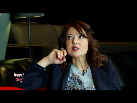 Happy Tribute by Anca Turcasiu, invitata: Oana Sarbu (prima parte)