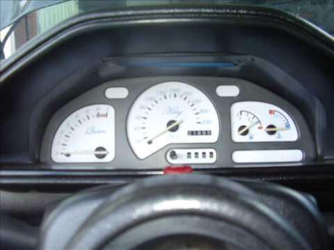 Ford Fiesta Mk3 To Xr2i Tuning Youtube