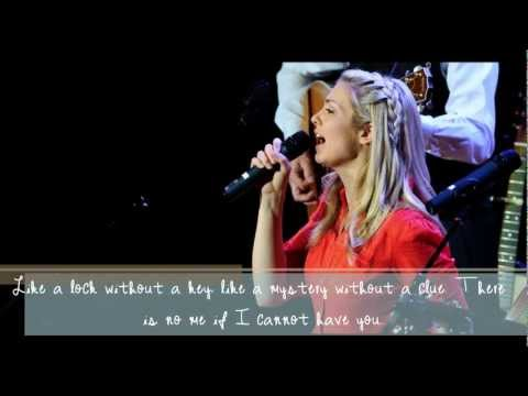 Mindy Gledhill - All About Your Heart (with lyrics)